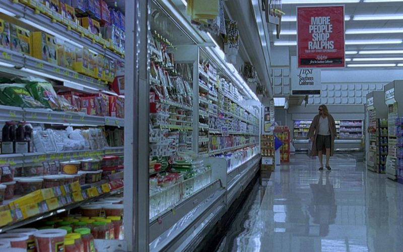 Ralphs Supermarket in The Big Lebowski (1)