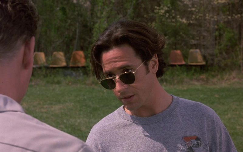 Ray-Ban Sunglasses Worn by Rob Morrow in Last Dance (1)