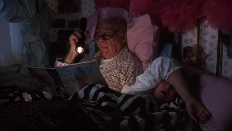 Sassy Magazine in National Lampoon's Vacation (1983) - Movie Product Placement