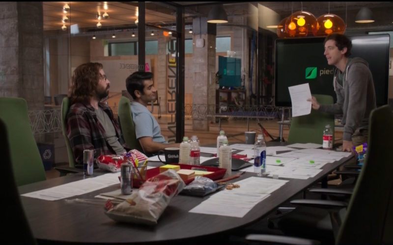 Silicon Valley 3-25-2018-Tims