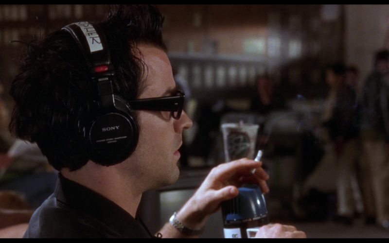 Sony Headphones Used by Justin Theroux in Mulholland Drive (3)