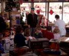 Sony, Philips, Samsung and KitchenAid in I'll Be Home for Christmas (2)