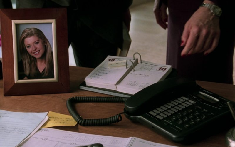 Sony Telephone Used by Swoosie Kurtz in Cruel Intentions