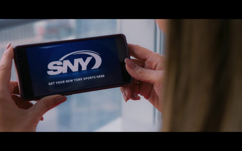SportsNet New York (SNY) in Second Act (3)