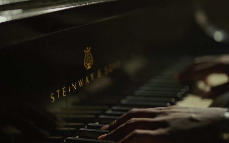 Steinway & Sons Pianos Used by Mahershala Ali in Green Book (5)