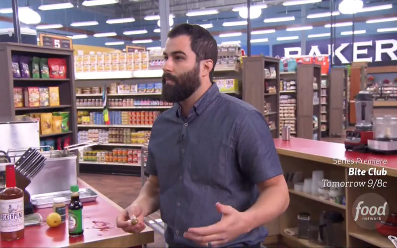 SuckerPunch Gourmet in Guy's Grocery Games (1)