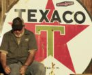 Texaco Vintage Sign in Trading Paint (3)
