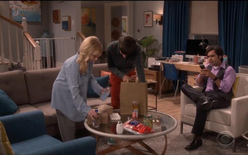 The Big Bang Theory 9-24-2018-Tims