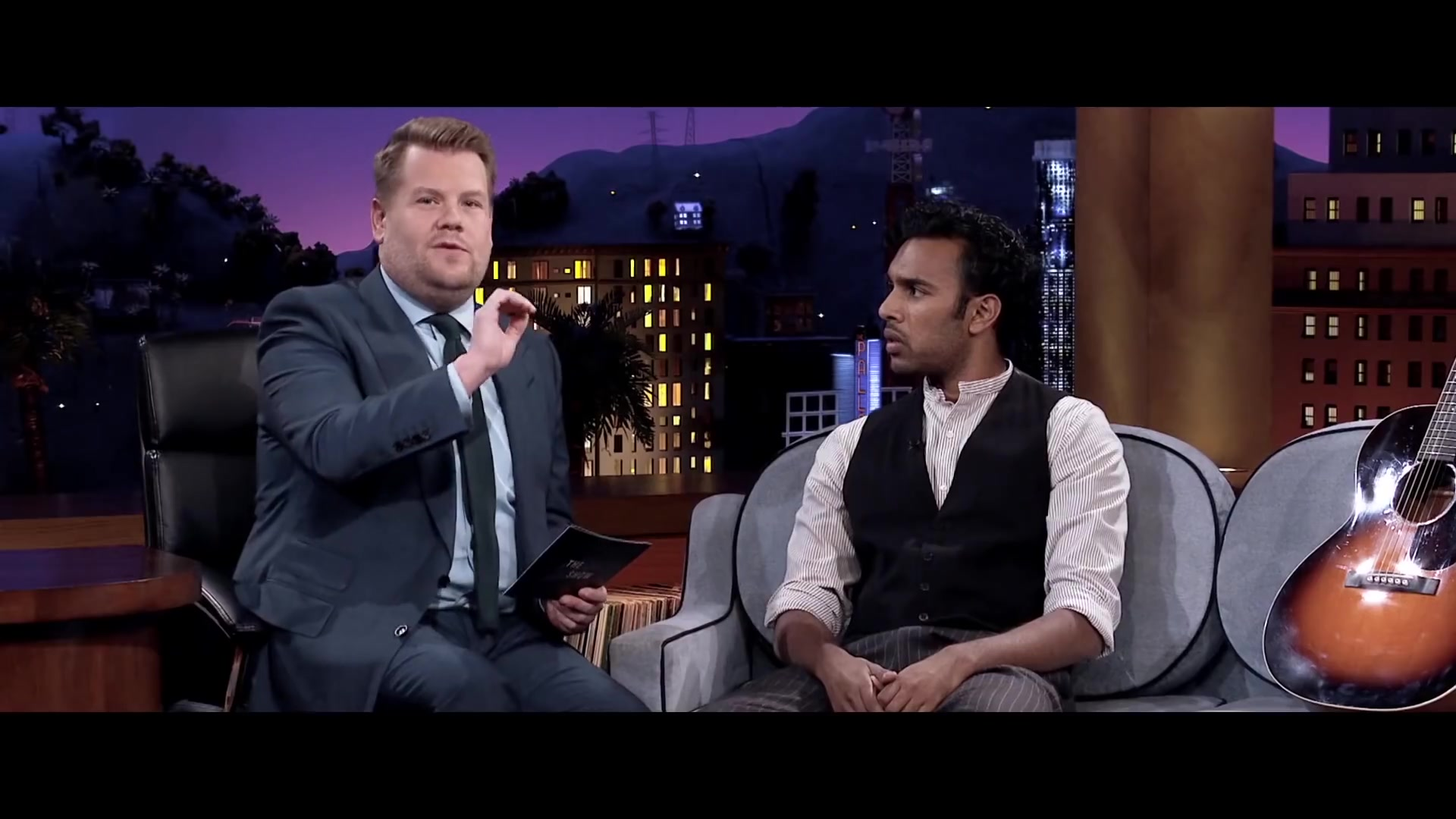 Late Show Film