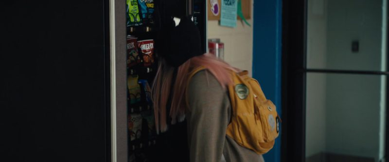 UTZ Chips, Cheez-It Crackers and Popchips in Then Came You (2018) Movie Product Placement