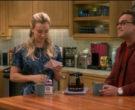 Westrock Coffee in The Big Bang Theory