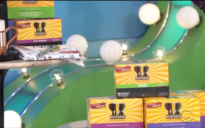 Westrock Coffee on The Price is Right (1)