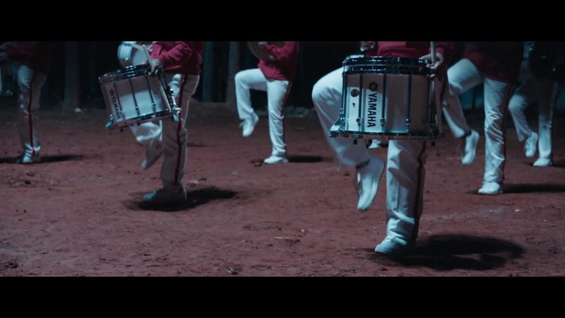 Yamaha Drums in Middle Child by J. Cole (2019) - Official Music Video Product Placement