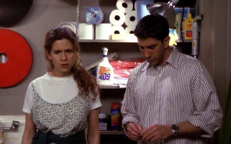 409 Cleaner in Friends Season 1 Episode 23 (7)
