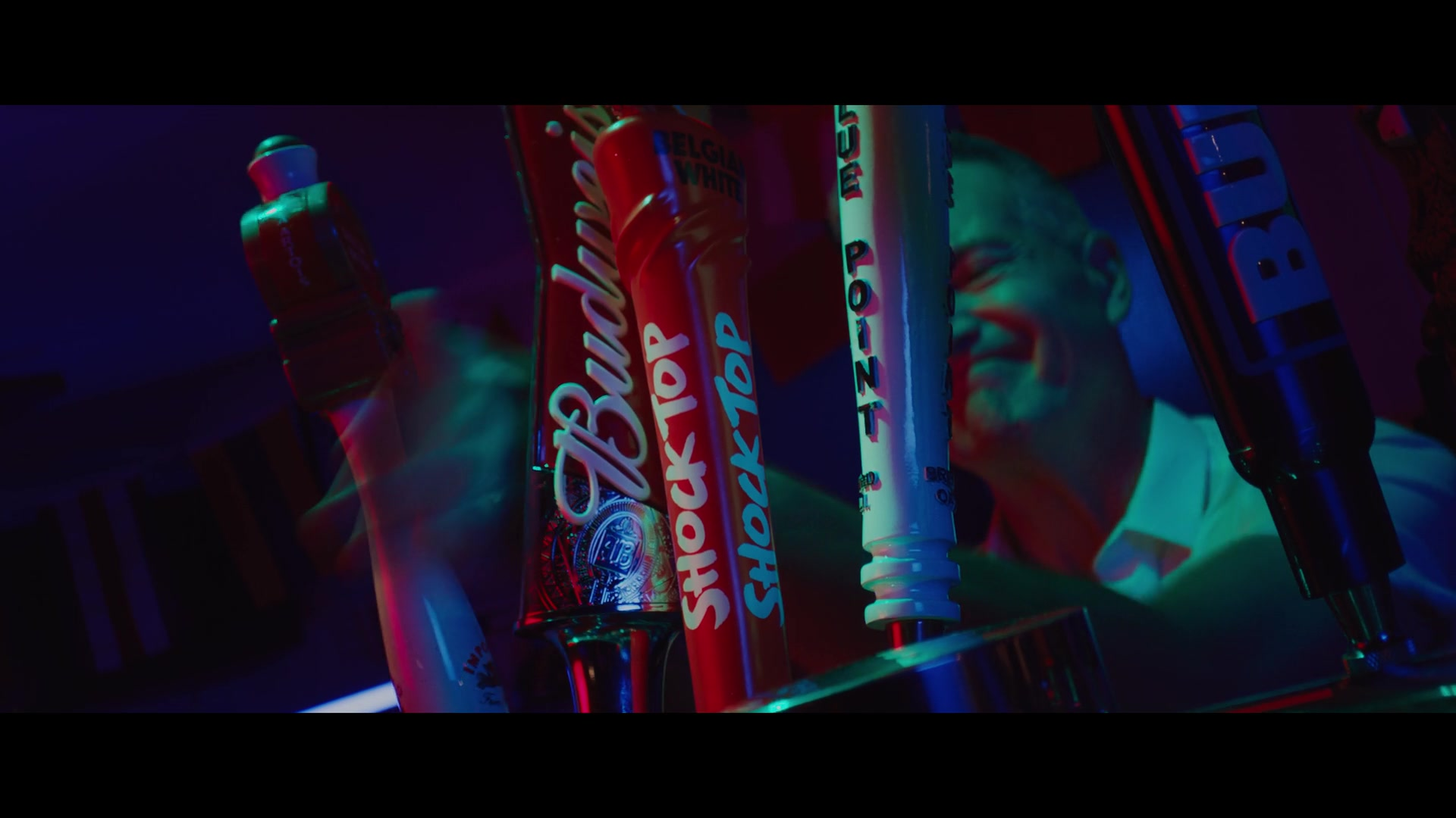 9fcf09af45286 Budweiser, Shock Top, Blue Point and Bud Light Beer in Isn't It Romantic  (2019)