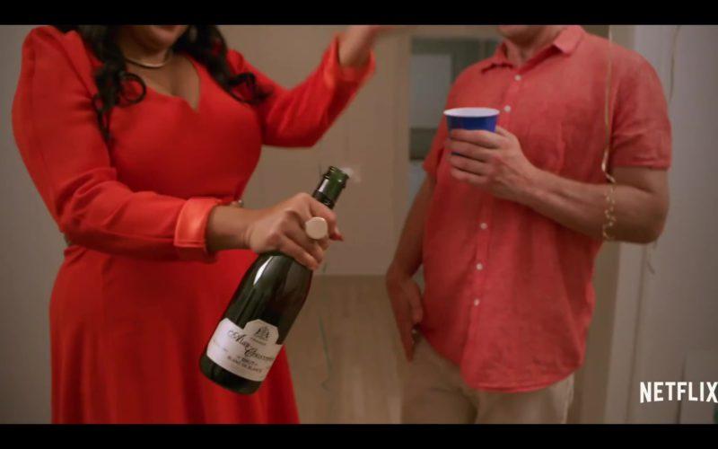 Champagne Alain Edouard in Special Season 1 (1)