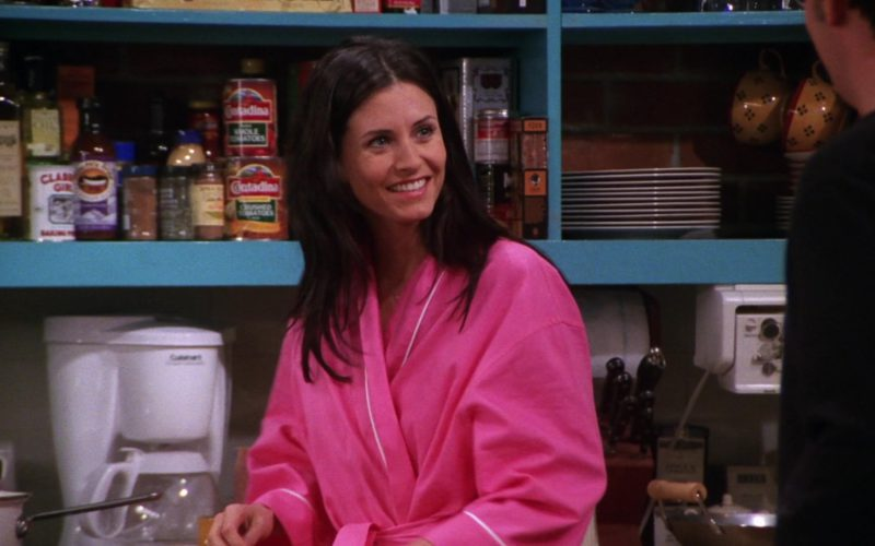 Contadina Tomatoes in Friends Season 7 Episode 12