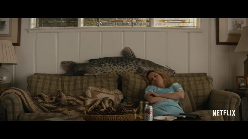 Diet Coke in Unicorn Store (2017) Movie Product Placement