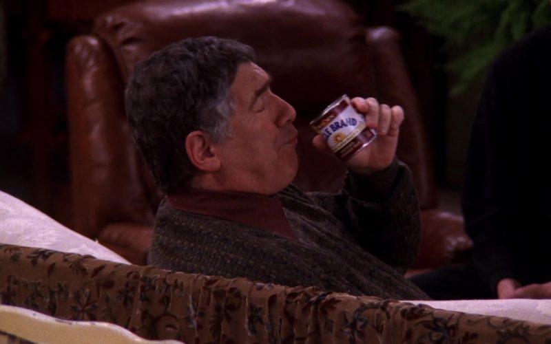 Eagle Brand Sweetened Condensed Milk Held by Elliott Gould (Jack Geller) in Friends (1)