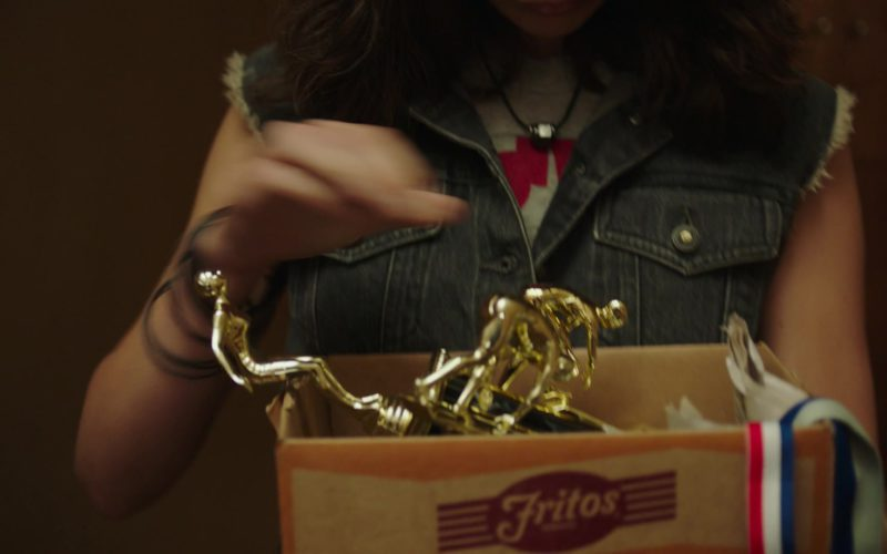 Fritos Corn Chips Box in Bumblebee (2)