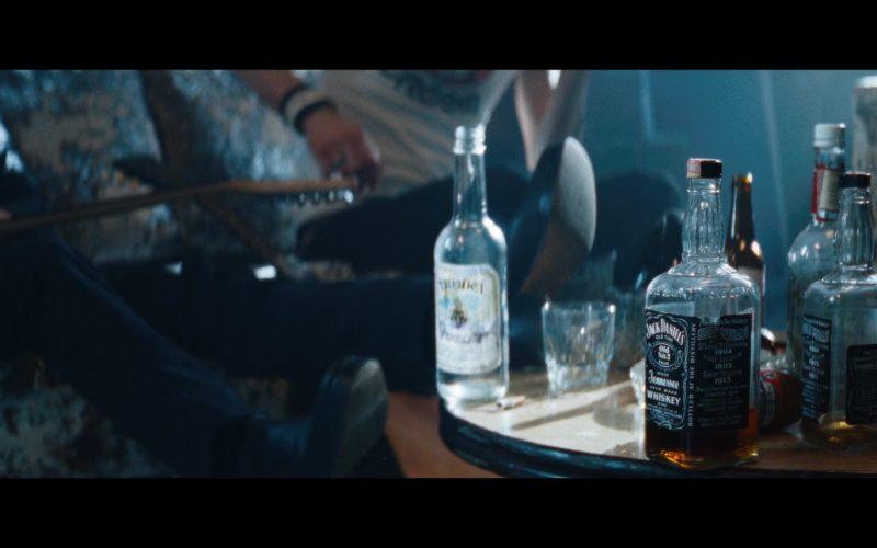 Jack Daniel's Whiskey in The Dirt (4)