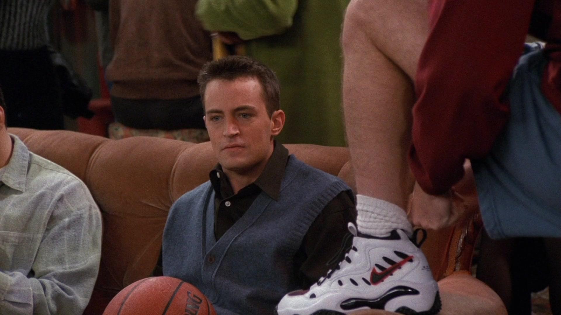 Nike Men's Sneakers Worn by Markus Flanagan (Robert) in Friends