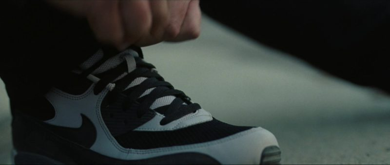 Nike Sneakers Worn by Jesse Plemons in Vice (2018) Movie Product Placement