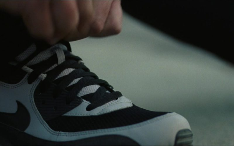 Nike Sneakers Worn by Jesse Plemons in Vice (1)