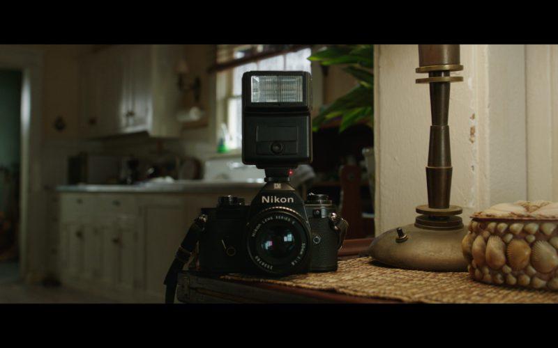 Nikon Camera in Aquaman (2)