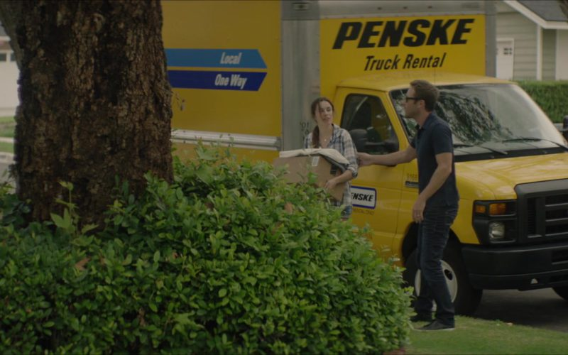 Penske Truck Rental in The Neighbor (3)