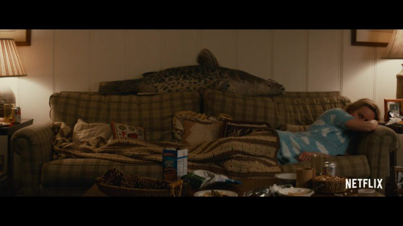 Pop-Tarts in Unicorn Store (2017) Movie Product Placement