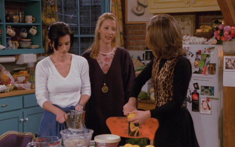 Pyrex Measuring Jug Used by Courteney Cox (Monica Geller) in Friends Season 2 Episode 11 (4)