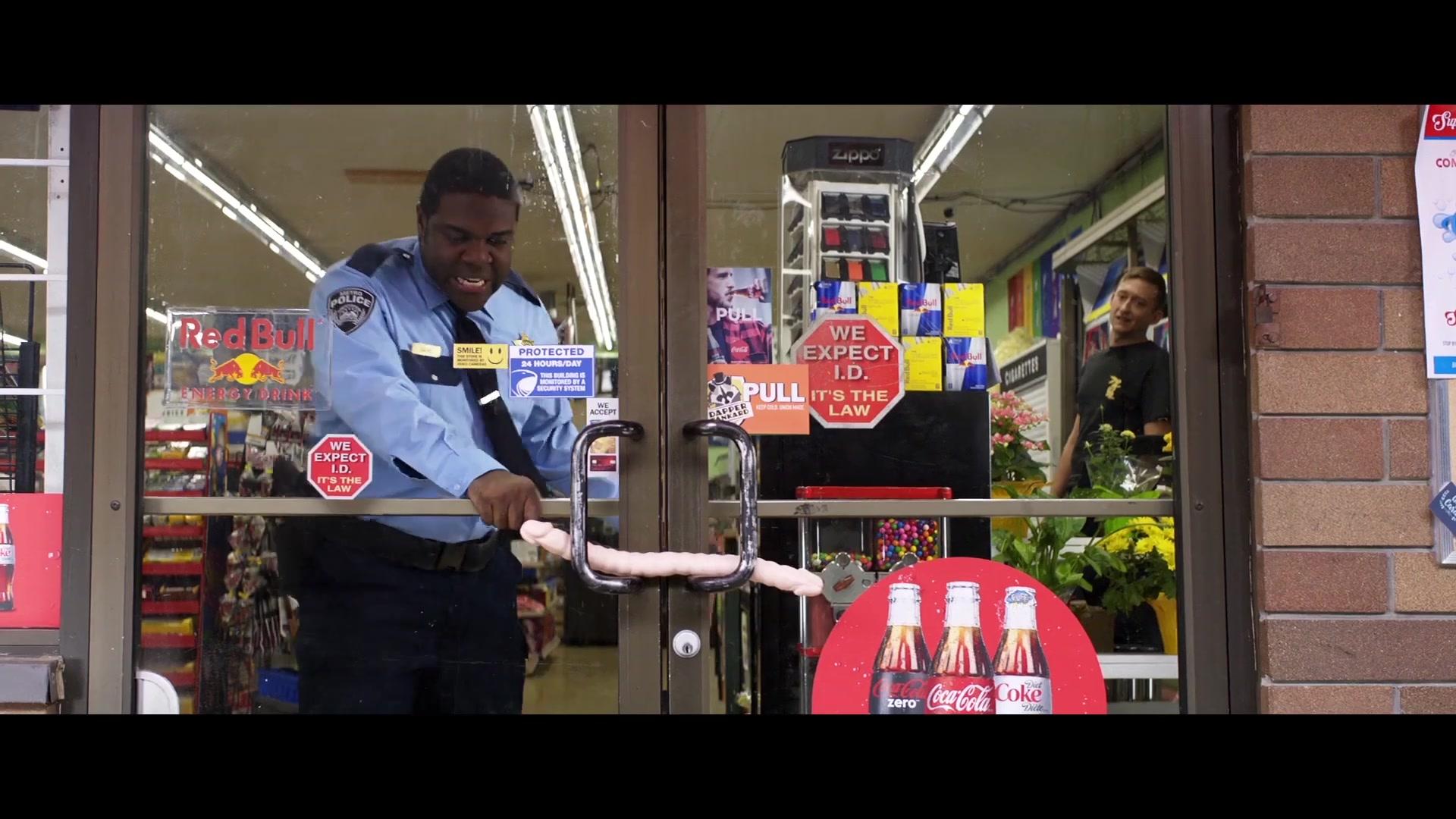 Red Bull Coca Cola And Zippo In Good Boys 2019 Movie