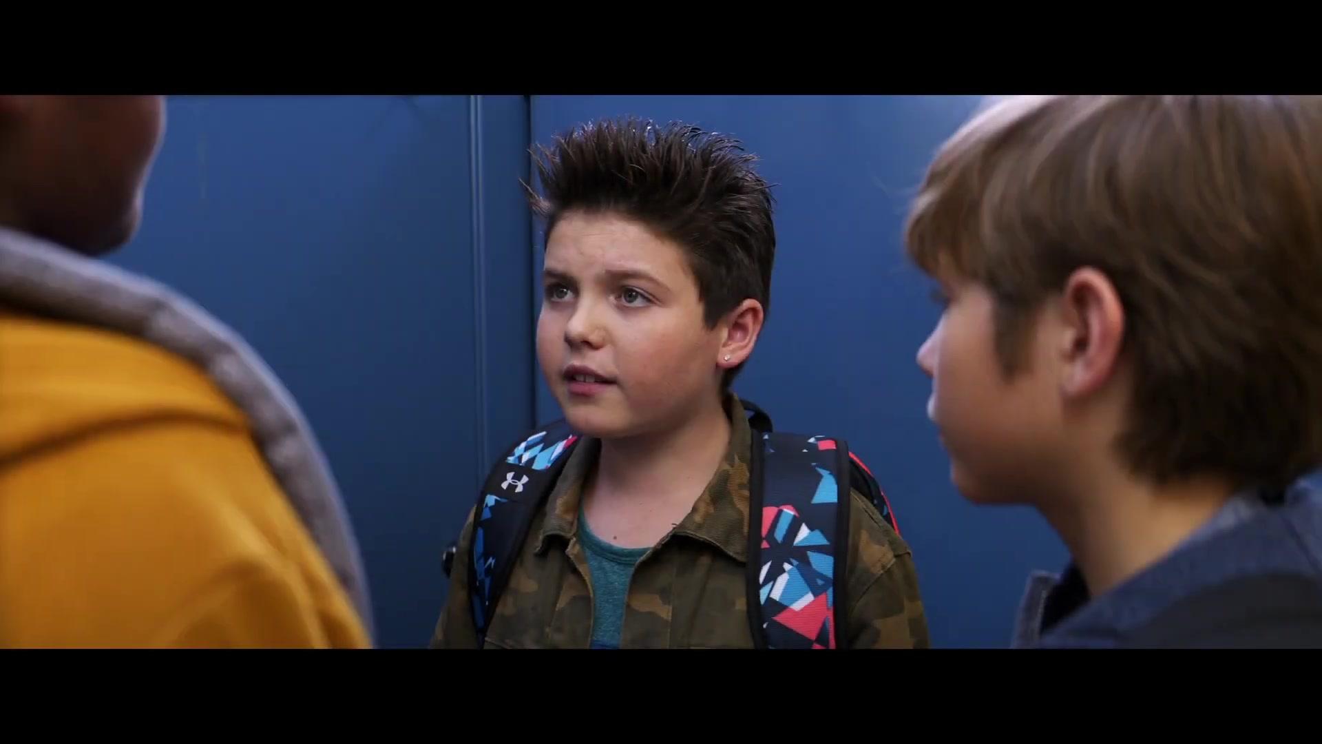 Ua Backpack Used By Brady Noon In Good Boys 2019 Brady noon ist ein amerikanischer schauspieler. brady noon in good boys 2019