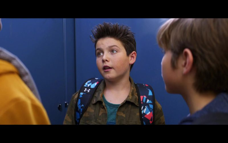 UA Backpack Used by Brady Noon in Good Boys (6)