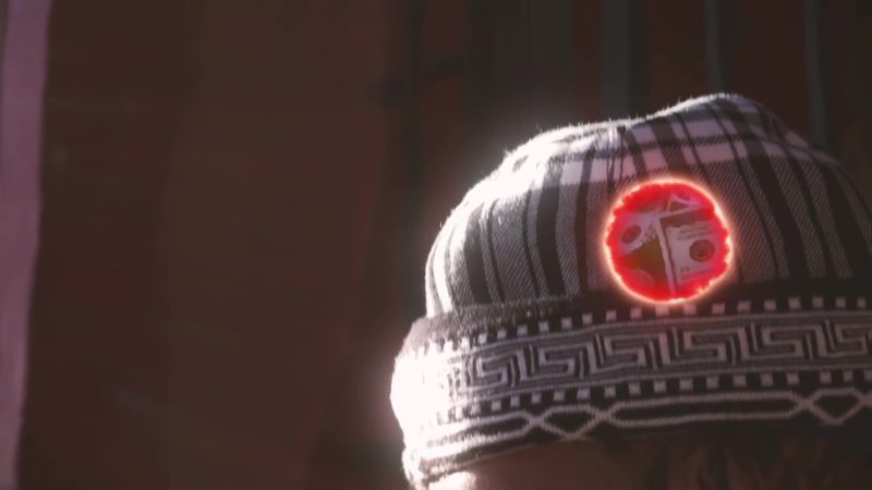 """Versace Beanie in """"4 Phones"""" by Rich The Kid (2019) - Official Music Video Product Placement"""