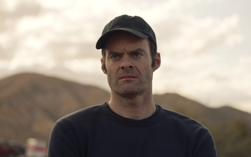 '47 Cap Worn by Bill Hader in Barry (1)