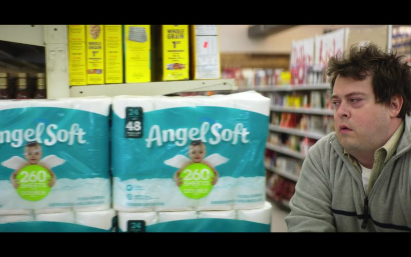 Angel Soft Toilet Paper in Doom Patrol – Season 1 (1)