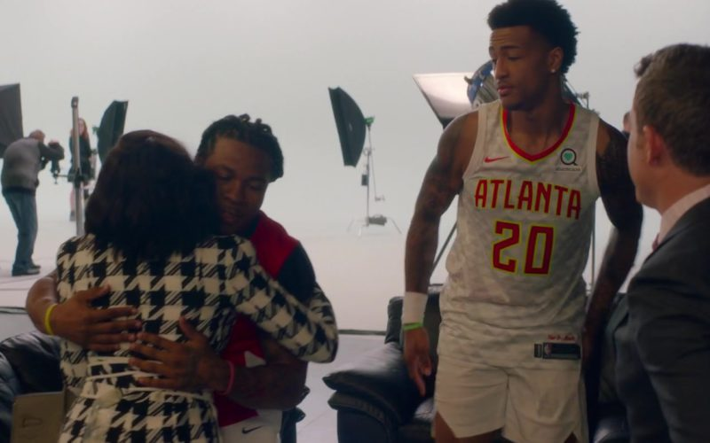 Atlanta Hawks x Nike Jersey in What Men Want (1)