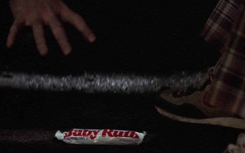 Baby Ruth Candy Bar in The Goonies (4)