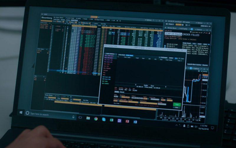 Bloomberg in Billions – Season 4 Episode 4