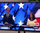 CNN Television Channel in Veep - Season 7 Episode 3, Pledge ...