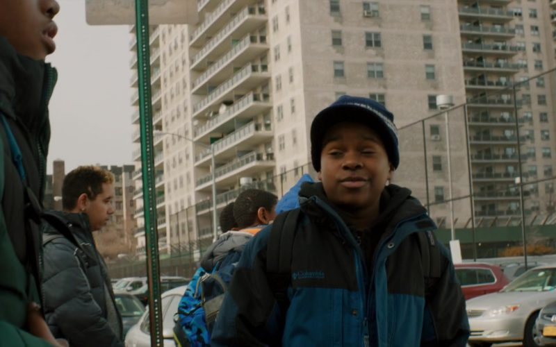Columbia Boys Jacket in The Upside (1)