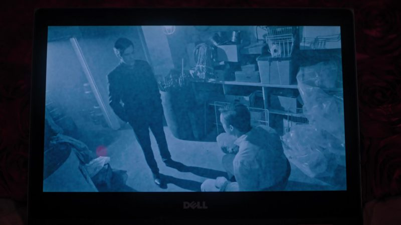 Dell Notebook in Riverdale – Season 3, Episode 18, Chapter Fifty-Three: Jawbreaker (2019) TV Show Product Placement