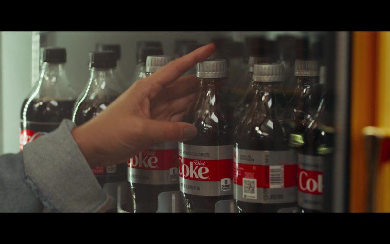 Diet Coke in Someone Great