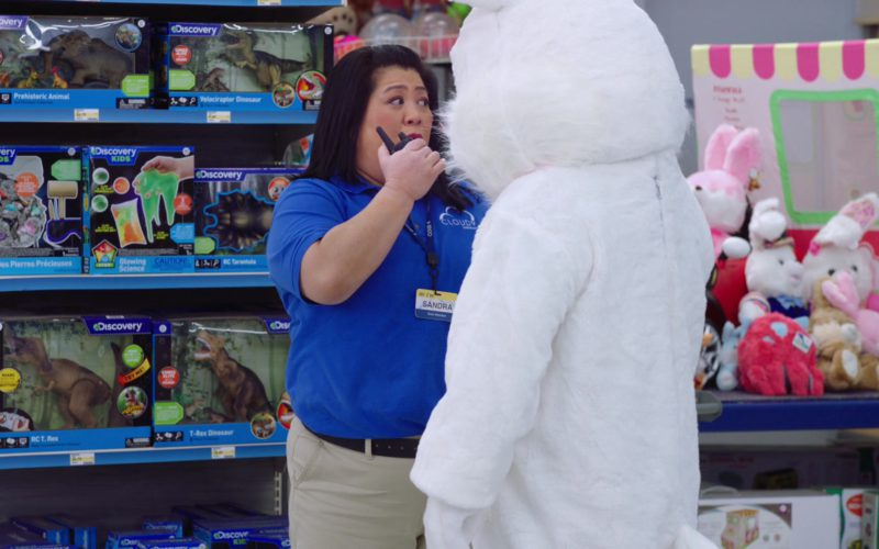 Discovery Toys in Superstore – Season 4 (4)