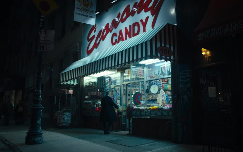 Economy Candy Store in Billions (1)