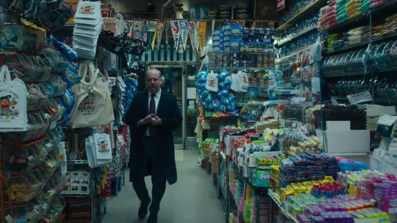 Economy Candy Store in Billions - Season 4, Episode 6, Maximum Recreational Depth (2019) - TV Show Product Placement
