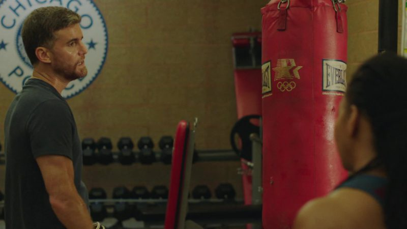 """Everlast Punching Bag in The Chi - Season 2, Episode 3, """"Past Due"""" (2019) TV Show Product Placement"""