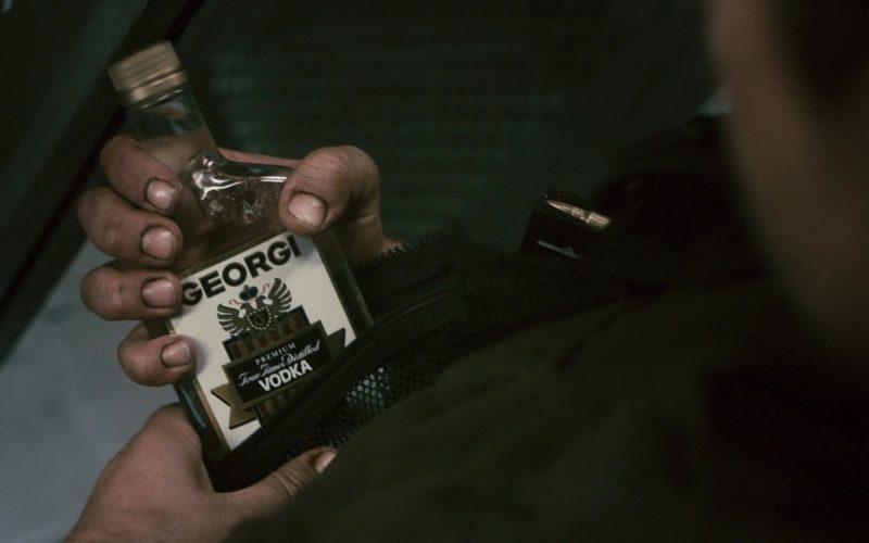 Georgi Vodka Held by Gerard Butler in Gamer (1)